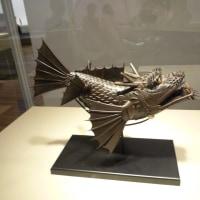 『驚きの明治工藝』展(東京藝大)観賞の日誌