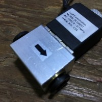 中古 電磁弁