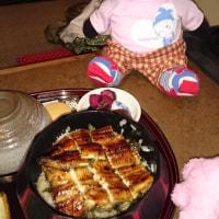 3年ぶりにならまちの『江戸川』でおいしい鰻を堪能したよ~ その2