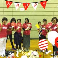 CHP岡山 運動会