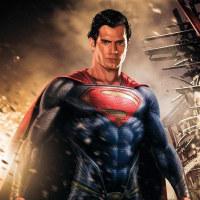 スーパーマンでも休息します。