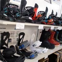 SNOW&SURF 新商品が入荷しています!