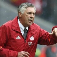 Ancelotti: Bayern and Real Madrid is the difference between the high level to understand the ball