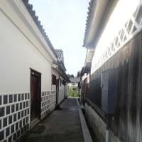 岡山県倉敷へお見舞いへ