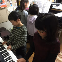 ぽこあぽこ音楽教室にお子さんを通わせる保護者の皆さまのお声