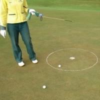 こんなルールが … これもタイのゴルフは緩いから …