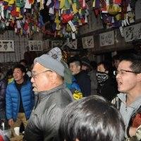 東栄町布川地区 花祭り