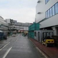 福岡空港新ターミナル建設ー21
