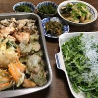 浜田の春の旬菜
