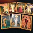 女神カード