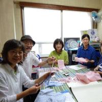 じゅごん茶話会の報告です(6月22日)~慰霊の日に寄せて