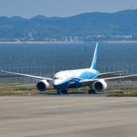 Boeing 787 ドリームライナー