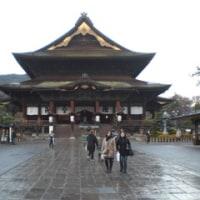 川中島~松代~善光寺
