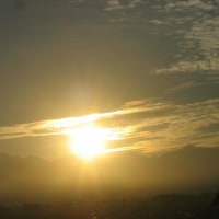26.11.8の朝日