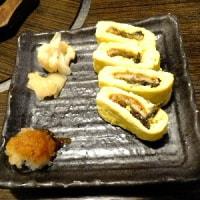昼は蕎麦屋、夜は居酒屋。神戸・新在家の「大学」で5M会。  +NHK朝ドラ 「べっぴんさん」のモデルが育ったエリア。