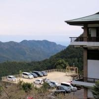 車中泊の旅・・・・熊野那智大社