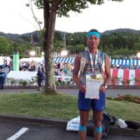 第6回 飛騨高山ウルトラマラソン 2017.6.11 Sun