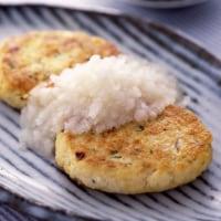 美味しい! 豆腐のハンバーグ★