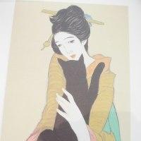 夢二と京都の日本画
