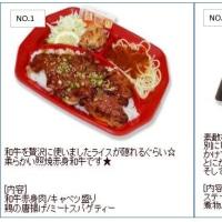 西神リーグ 2016年11月23日 参加者へお弁当のご連絡