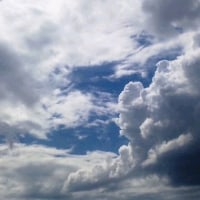 9月4日の空模様