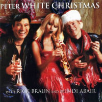 ピーター・ホワイト(ジャズ系ギター・インスト) 2007年 ★★★★(YouTube)