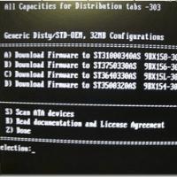 Seagate製ハードディスクの不具合は全世界規模