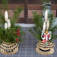 ◆ 門松作り1
