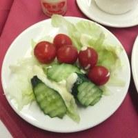 台湾へ親子三世代旅行(8)~3日目「ホテル朝食」編~