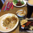 JRC Global Buffet Swindon イギリス編