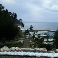 ルーツサーチと里帰り、はるかなる黄金山へ(東松島) 3-2