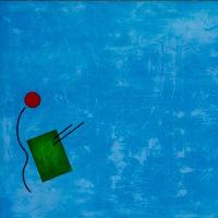 アートワークアーカイブ「Composition-4 No.00」