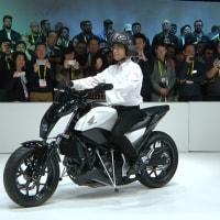 ホンダ オートバイ - ライディングアシスト Honda Motorcycle - Riding Assist