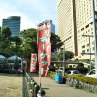 海外旅行+国内旅行の旅 9日目 新宿へ