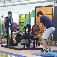 第103回関東学生パワーリフティング選手権大会