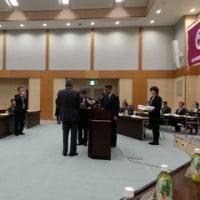 松本建設労働組合第71回定期大会