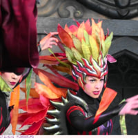 ダンサー〈邪悪なヴィランズ 〉 ワンマンズ・ドリームⅡ - ザ・マジック・リブズ・オン