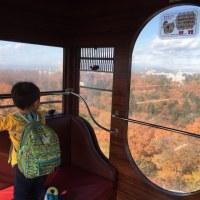 三歳児と二人で仙台旅行 (2)