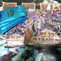 LORD OF THE TACHYON GALAXY発売