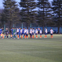 JYPSL ジャパン ユース プーマ スーパーリーグ  第1戦 vs市立船橋