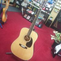 格安!!  Morris アコースティックギター