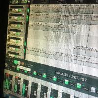 初めてPC上で音楽作ってみました。その四