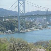 下関市「火の山ロープウェイ」④&キャリー・鍋良いニャニャ🐈