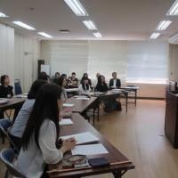 めざせ!手話通訳者! 養成講座、開講しました。