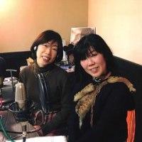 ドキドキのラジオ出演!fm GIGさんの番組にでます。私、いろいろしゃべってます(笑)