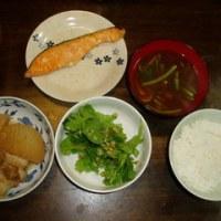 豚バラの煮物
