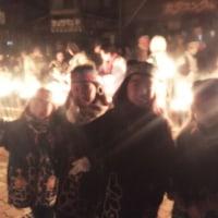 阿寒湖マリモ祭り
