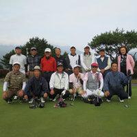 平成会ゴルフ大会を開催