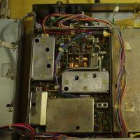IC-275 修理