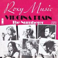 No.249 ロキシー・ミュージック/ヴァージニア・プレイン (1972)